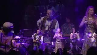 Download Bunaka live at Chapel Arts Video