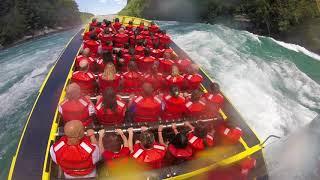 Download July 2018 Niagara Falls Whirlpool Jet Boat Tour Video