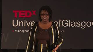 Download West African Tales of Perseverance: Never Give Up | Borso Tall | TEDxUniversityofGlasgow Video