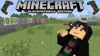 Download Minecraft [PS4] #6 - Encontramos um NOVO PARAÍSO! xD Video