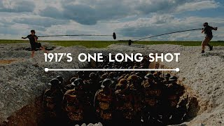 Download '1917' Behind-the-scenes Extended Featurette Video