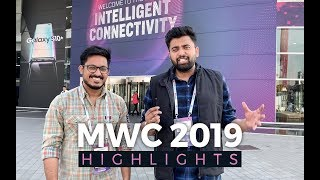 Download MWC 2019: 7 Cool Things No One Showed You! Video