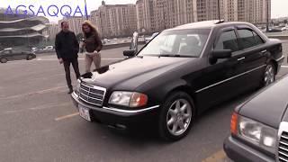 Download ″Tülkügöz Çeşka″ Almaq Sərfəlidi ? - Mercedes E Class yoxsa C Klass ? - VIDEO Video