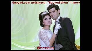 Download Yulduz Usmonova Sayyod-shou - 1qism Video