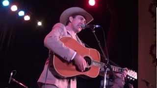 Download Scotty Baker @ Camperdown 2012 ″Daddy O Rock″ Video