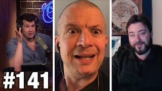 Download #141 MULTI-CULTURALISM HAS FAILED! Jim Norton and Sargon of Akkad | Louder With Crowder Video