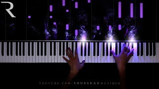 Download Titanic Theme - My Heart Will Go On - Céline Dion (Piano Cover) Video