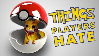 Download 10 Things Pokemon Go Players HATE Video