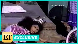 Download Watch Meghan Markle Pretend to Be Royal in Rare 1990 Home Video (Exclusive) Video