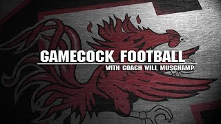 Download Gamecock Football With Coach Will Muschamp — 10/15/17 Video