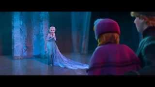 Download ❅For the First Time in Forever ❅HD (Reprise) -Movie Scene Frozen Video