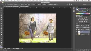 Download How to Get Started With Adobe Photoshop CC - 10 Things Beginners Want To Know How To Do Video
