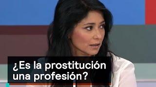 Download Si Me Dicen No Vengo: ¿Es la prostitución una profesión? Video