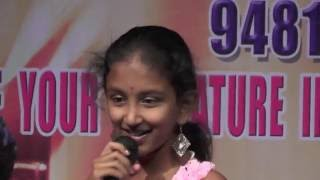 Download JOTHEYALI JOTHE JOTHEYALI WITH LIL CHAMPS SAREGAMAPA MELODY QUEEN ″NIHARIKA″ WHATS AP-8050608951 Video