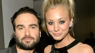 Download The Real Reason Kaley Cuoco And Johnny Galecki Split Video