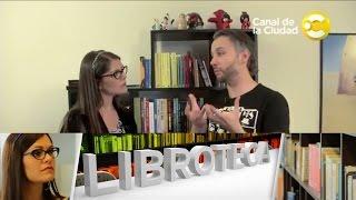 Download Diego Iglesias nos muestra su biblioteca en Libroteca Video