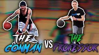 Download PROFESSOR VS CONMAN Video