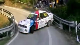 Download This is Rally 4 | The best scenes of Rallying (Pure sound) Video