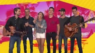 Download Entrevista con DVICIO Al Aire con Damiana Bej PARTE 1 Video