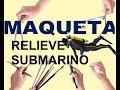 Download MAQUETAS DEL RELIEVE SUBMARINO- OCEANICO Video