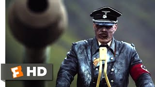 Download Dead Snow: Red vs. Dead (2014) - Zombies vs. Goth vs. Tank Scene (6/10) | Movieclips Video