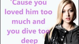 Download Lyrics Julia Sheer - Let Him Go (Let Her Go by The Passengers) Video