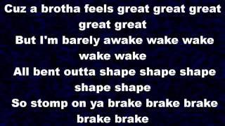 Download Ludacris - Blueberry Yum Yum Lyrics Video