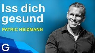 Download Iss dich gesund: So wirst du schnell schlank // Patric Heizmann Video