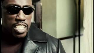 Download Blade Trinity ( Parte III ) Video
