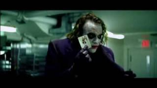Download Il Cavaliere Oscuro - Secondo trailer italiano ufficiale Video