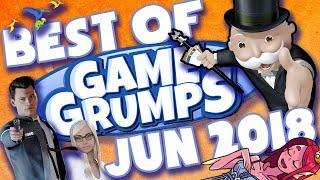 Download BEST OF Game Grumps - June 2018 Video