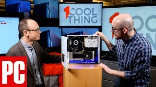 Download 1 Cool Thing: Origin PC Chronos (2017) Video