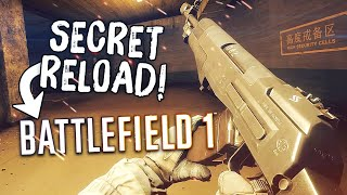 Download TWO RARE RELOADS ! ► Battlefield 1 ″Rare Reloads″ Part #1 Video