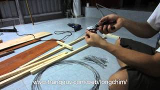 Download Cach lam long chim boi nhot rieng Video