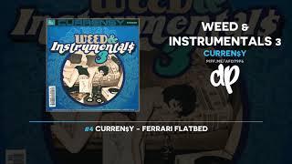 Download Curren$y - Weed & Instrumentals 3 Video