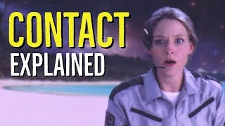 Download CONTACT (1997) Explained Video