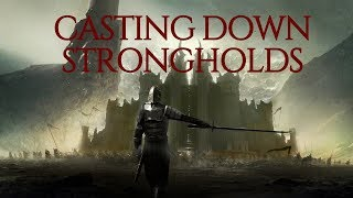 Download Satan is Conquering the World Right Infront of our Eyes! It's TIME to Cast Down Strongholds Video