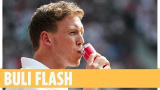 Download Julian Nagelsmann zu RB Leipzig – Die Bilanz in Zahlen Video