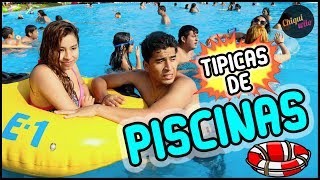 Download LAS PISCINAS | ChiquiWilo Video