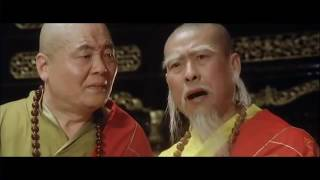 Download Shaolin Temple with Jet Li in English Video