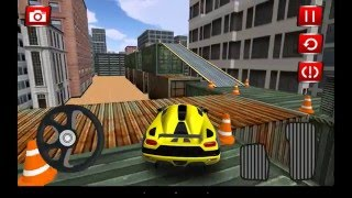 Download Car Simulator 2016 - HD Android Gameplay - Racing games - Full HD Video (1080p) Video