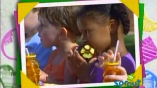 Download Barney & Friends BJ's Snack Attack Video