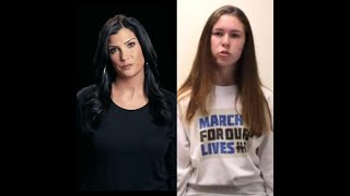 Download Stoneman Douglas student Sarah Chadwick turns the tables on that ominous NRA ad Video
