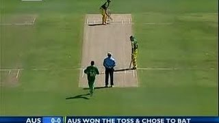 Download World Record 438 Match-South Africa vs Australia- part 1 Australia batting Video