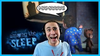 Download ΜΑΜΑΑΑΑAΑΑ! (Among The Sleep) Video