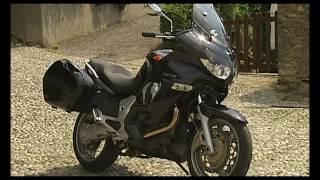 Download Moto Guzzi Norge1200 Video