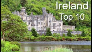 Download Ireland Top Ten Things To Do Video