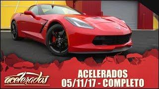 Download Acelerados (05/11/17) | Completo Video