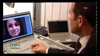 Download Nasenkorrektur & Brust-OP: Dr. Knabl berät ein russisches Model Video