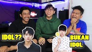 Download IDOL K-POP ATAU BUKAN??? Feat. May I See, Niko Junius Video